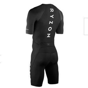 Ryzon triathlon suit NWT